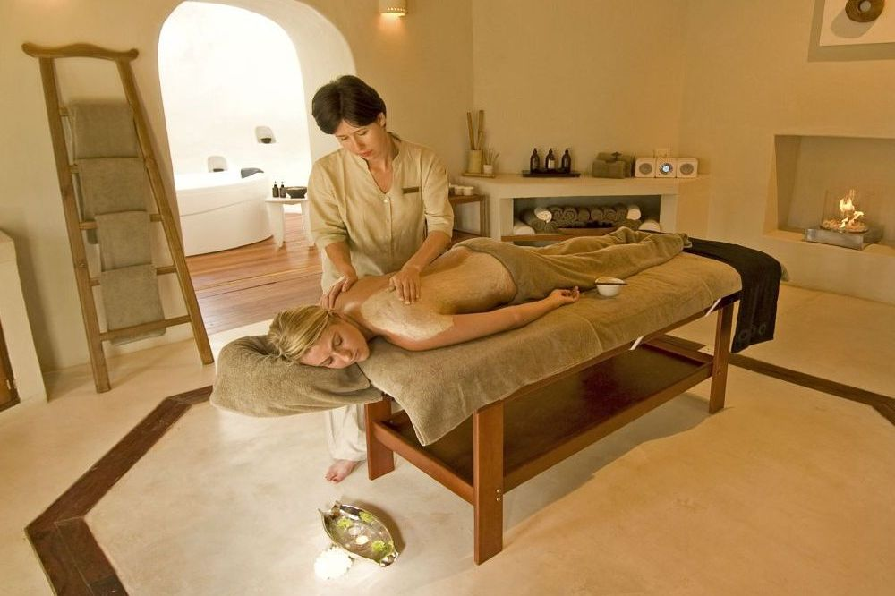 Wellness Sanctuary Chobe Chilwero Lodge, Botswana Reise
