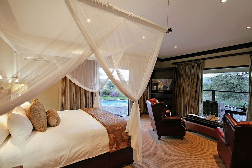 Suite Old Traders Lodge, Rundreise Namibia